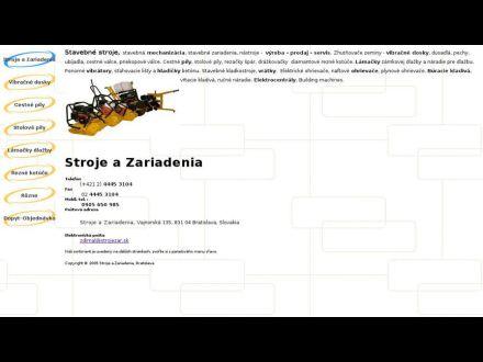 www.strojezar.sk