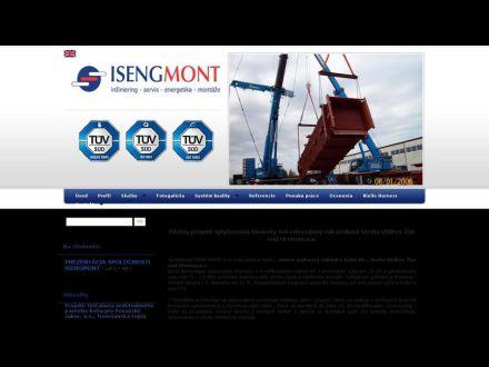 www.isengmont.sk