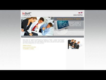 www.insoft.sk