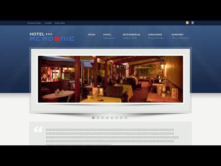 www.hotel-academic.sk