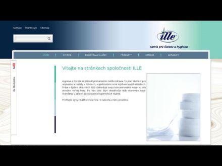 www.ille.sk
