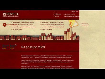 www.persea.sk