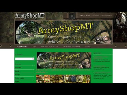 www.armyshopmt.sk