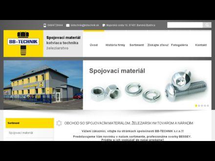 www.bbtechnik.sk