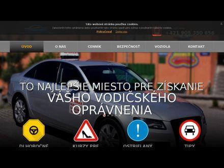 www.lahkyautoskola.sk