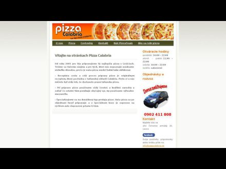www.pizzacalabria.sk