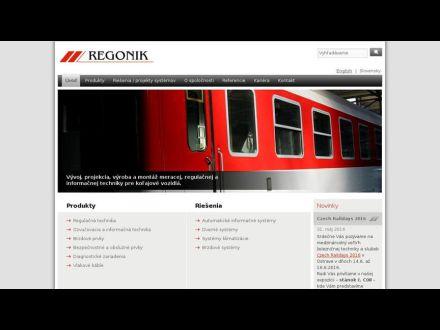 www.regonik.sk