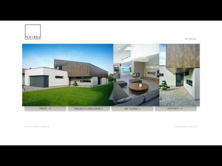 www.pleidel-architekti.sk