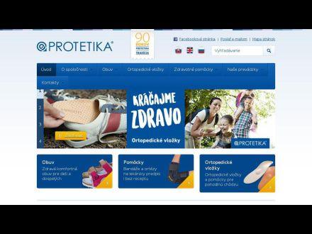 www.protetika.sk