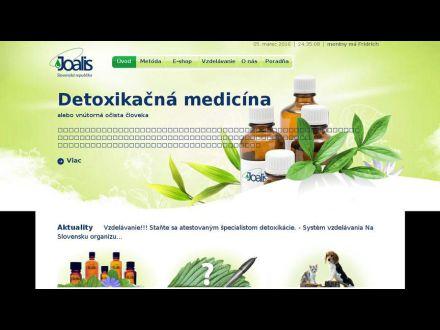 www.joalis.sk