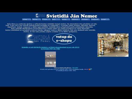 www.jannemec.sk