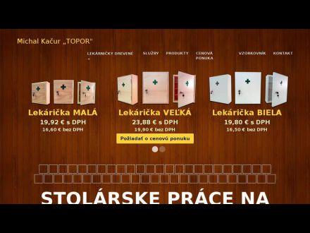 www.kacur.sk