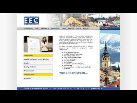 www.eec.sk