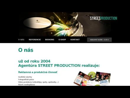 www.streetproduction.sk
