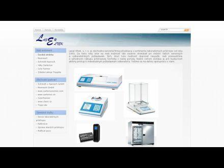 www.laser-e.sk