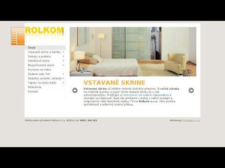 www.vstavaneskrine.com