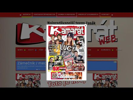 www.kamaratweb.sk