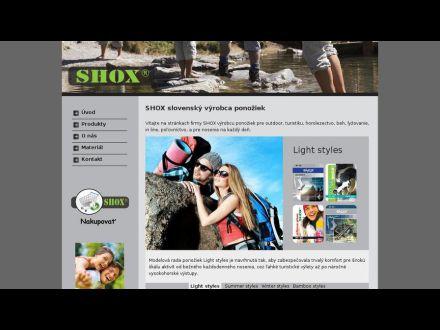 www.shox.sk