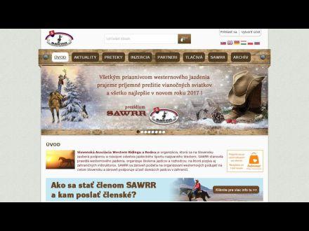 www.sawrr.sk