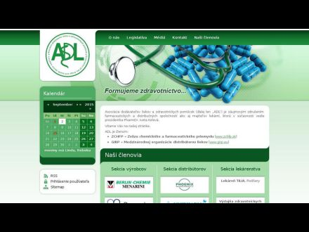 www.adl.sk