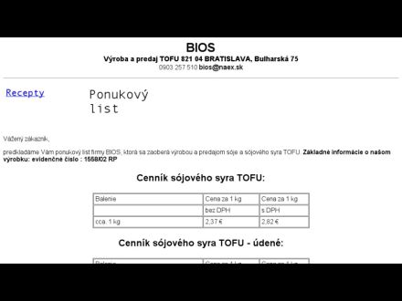 web.naex.sk/tofu