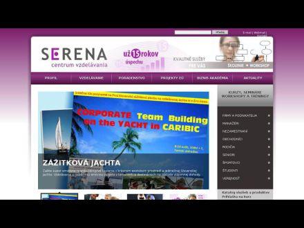 www.serena.sk