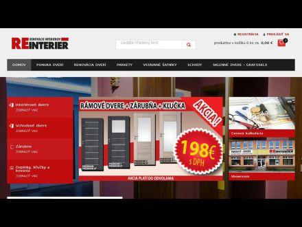 www.reinterier.sk