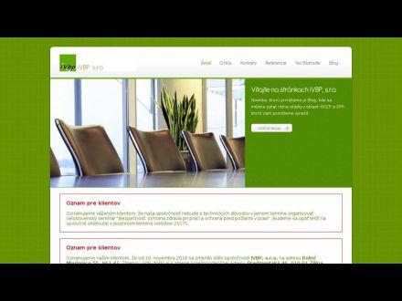 www.ivbp.sk