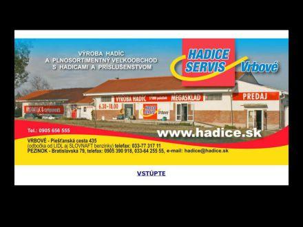 www.hadice.sk