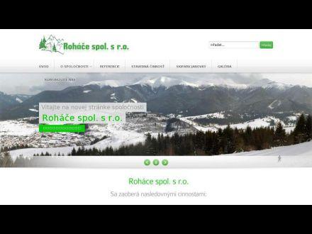 www.rohacesro.sk