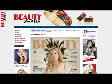www.beautywoman.sk