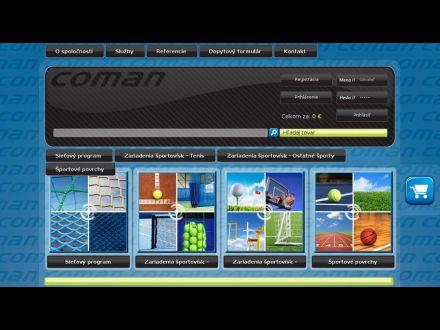www.coman.sk