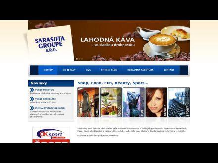 www.sarasota.sk