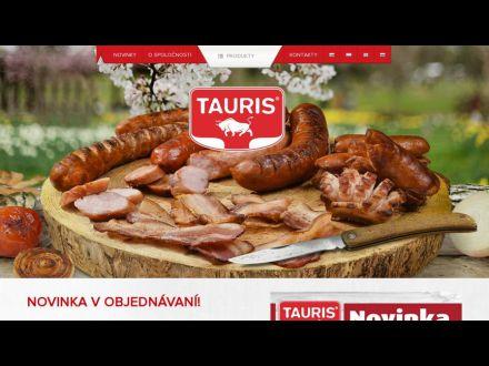 www.tauris.sk