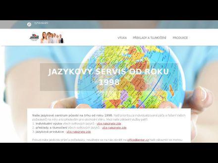 www.ienter.cz