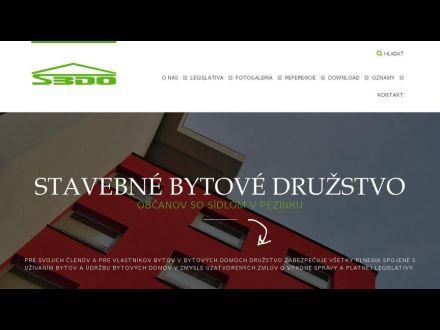 www.sbdopezinok.sk