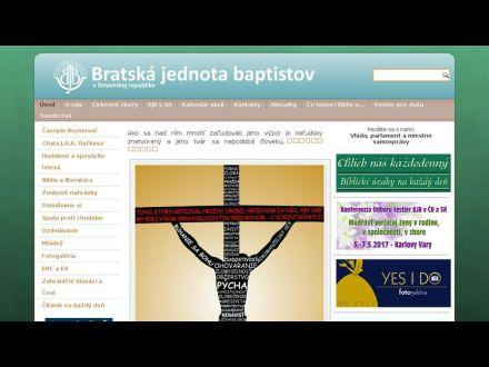bernolakovo.baptist.sk/