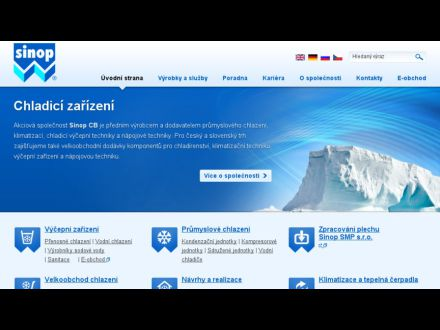 www.sinop.cz