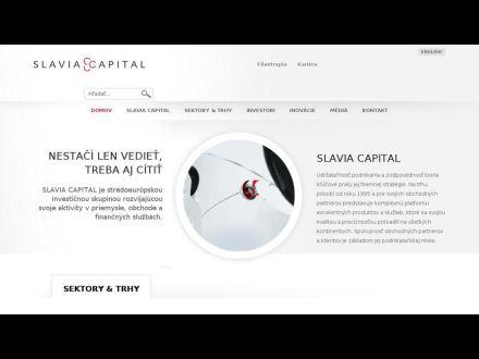 www.slaviacapital.com