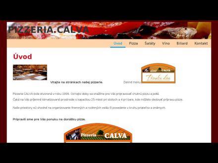 www.pizza-calva.sk