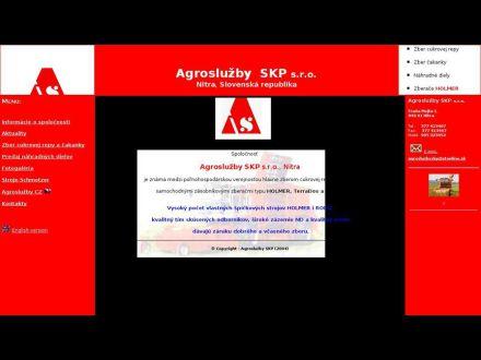 www.agrosluzbyskp.szm.com