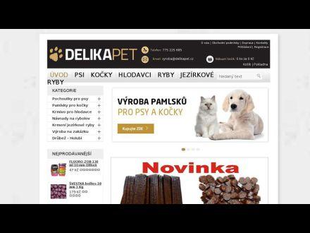www.delikapet.cz