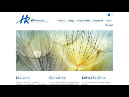 www.hrman.sk
