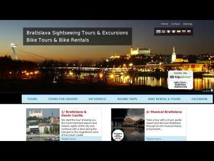 www.bratislavasightseeing.com