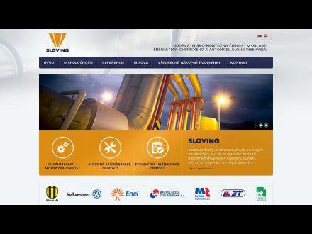 www.sloving.sk