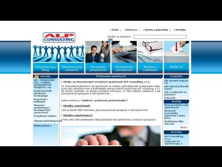 www.alpconsulting.cz