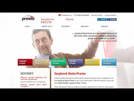 www.presto-skola.cz