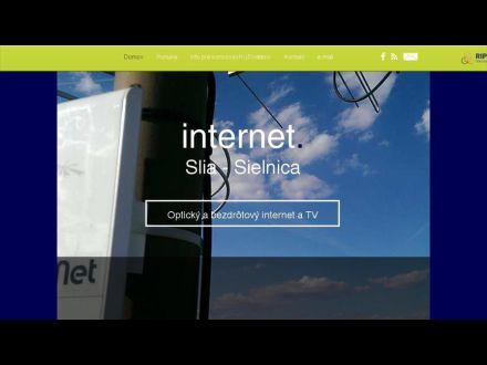 www.snailnet.sk