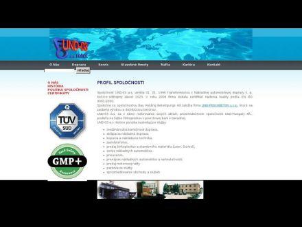 www.und03.sk