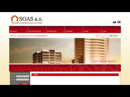 www.soas.sk